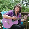 Best of Pittsburgh — Spotlight: Billie Nardozzi a.k.a. Rachel Bovier'