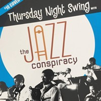Uploaded by The Jazz Conspiracy Big Band
