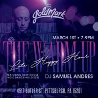 Uploaded by DJ Samuel Andres