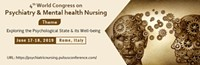 Uploaded by Psychiatric Nursing 2019