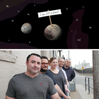 Pluto's Petition and The Union | Improv Comedy - Uploaded by Steelcityimprovtheater