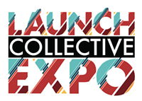 Get visible, Get connected, Get launched! - Uploaded by launchexpo