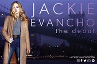 "With her upcoming new album, ''The Debut"" being released April 12th, multi-platinum recording artist Jackie Evancho will match her extraordinary voice with one of most exciting re-emerging genres in popular music today; Broadway's New American Songbook-see her perform 5/31 at The Byham Theatre - Uploaded by publicist2011"