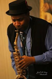 Burn Thursday Smooth Jazz w/ Tony Campbell - Uploaded by Tony Campbell 1