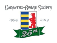 Uploaded by Carpatho-Rusyn Society