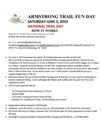 ARMSTRONG TRAIL FUN DAY - Uploaded by abbot7