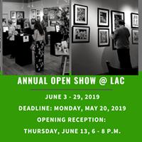 2019 Annual Open Show - Uploaded by LatrobeArtCenter