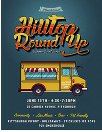 Hilltop Roundup - Uploaded by 25CarrickAve