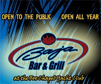 Uploaded by Baja Bar & Grill at the Fox Chapel Yacht Club