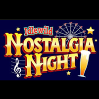 First Ever Nostalgia Night - Uploaded by BrandMill