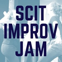 FREE Improv Jam - Uploaded by Steelcityimprovtheater