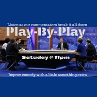 Play By Play - Uploaded by Steelcityimprovtheater