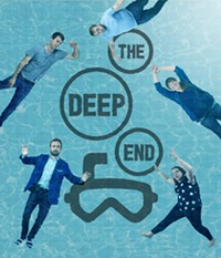 The Deep End - Uploaded by Steelcityimprovtheater