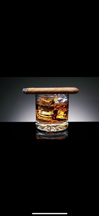 Cigar and Bourbon Night - Uploaded by Hyatt place