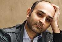 PHOTO COURTESY OF JULIAN EDELSTEIN - Mohsin Hamid