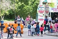 RENEE ROSENSTEEL - EQT Children's Theater Festival