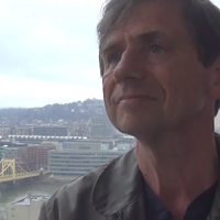 U.S. Senate candidate Joe Sestak visits Allegheny County, talks foreign policy - CP TV