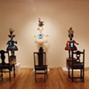 Vanessa German's Emerging Artist of the Year show is a qualified success.