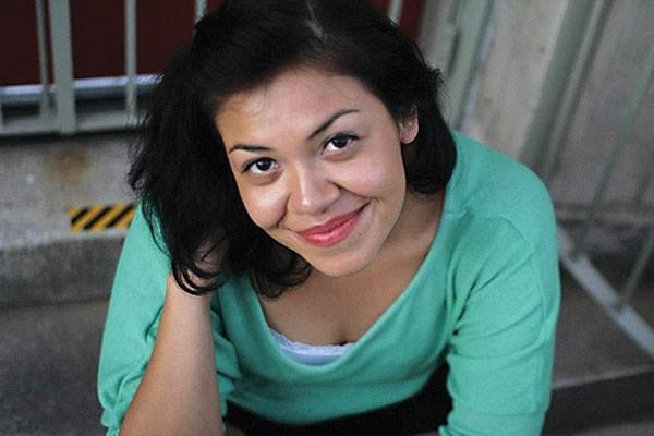 Vanessa Gonzalez at Arcade Comedy Theater