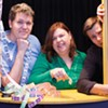Variety breeds success at Arcade Comedy Theater