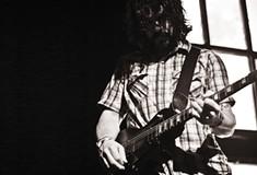 Victor Villarreal, guitar whisperer