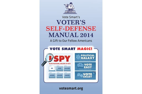 Voter's Self-Defense Manual