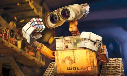 WALL*E