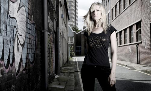 Warz is over: Mary Anne Hobbs