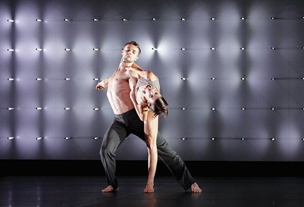 Wayne McGregor/Random Dances' Far