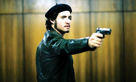 We will be like Che: dgar Ramrez as Carlos