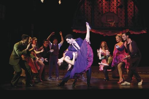 West Side Story - PHOTO COURTESY OF JOAN MARCUS