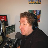WFMU DJ broadcasts from Squirrel Hill — and saves the stream during Sandy