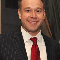 What's it like to be openly gay in the Pa. legislature?