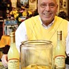 When Life Gives Him Lemons, Carlo Dozzi Makes Limoncello
