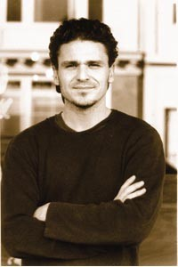 Who is the who: Dave Eggers