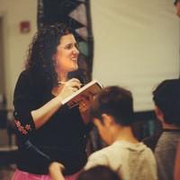 <i>Hip Mama</i> founder Ariel Gore talks writing and motherhood.