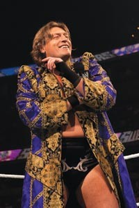 William Regal - 2010 WORLD WRESTLING ENTERTAINMENT, INC. ALL RIGHTS RESERVED.
