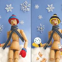 Winter Guide Photo Search