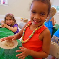 Winter/Spring Science Education Programming for Children at Phipps Conservatory