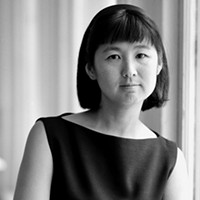 With a new exhibit at the Carnegie, famed architect Maya Lin keeps pushing boundaries