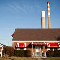 With a permit renewal around the corner, activists say it's time for Allegheny County to clamp down on emissions at the Cheswick power plant
