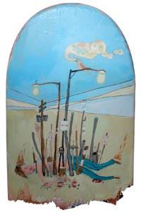 Work by Michael Koehler.