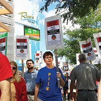 Organizational Issues: Despite challenges, local unionization efforts press on