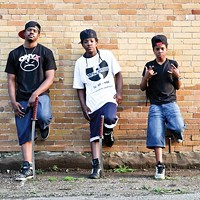 WuLords combine hip hop and <i>The Art of War</i>