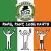 Yankee-Irish drinking band Ceann releases <i>Rant, Rave, Lose Pants</i>