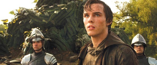 You don't know Jack (Nicholas Hoult)