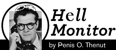 Penis O. Thenut