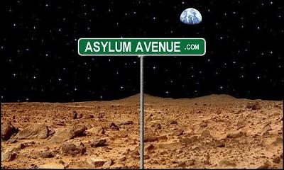 Asylum Avenue
