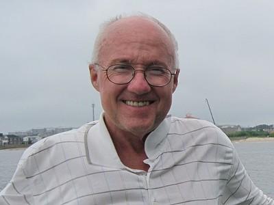 Tim Bovee