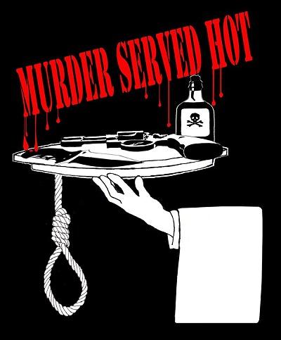 Murder Served Hot
